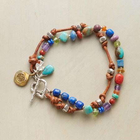 INDEPENDENT SPIRIT BRACELET