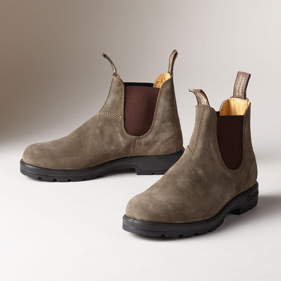 SUPER 550 SERIES BLUNDSTONE BOOTS