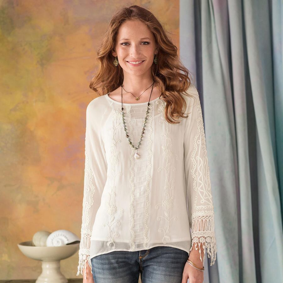 MUSICALE BLOUSE