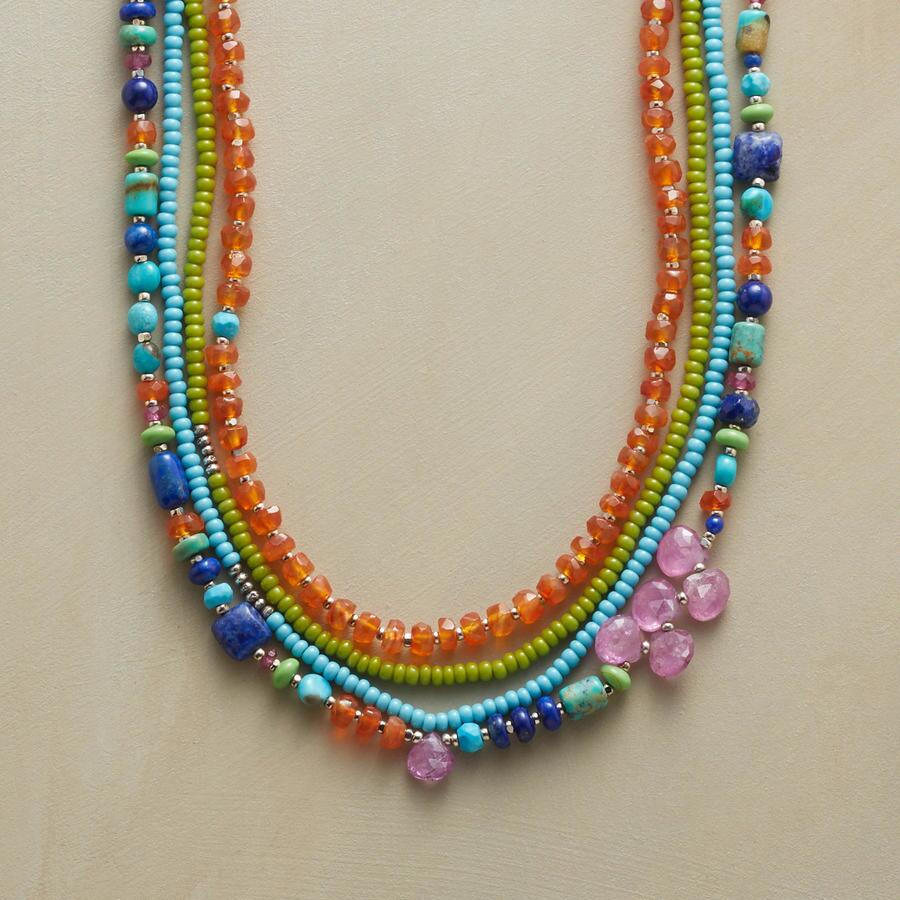 BLISSFUL DAYS NECKLACE
