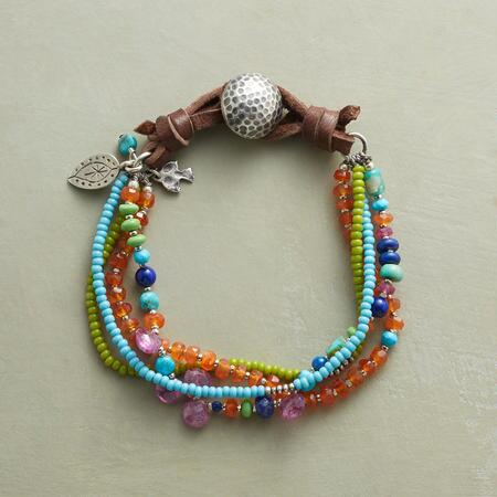 BLISSFUL DAYS BRACELET
