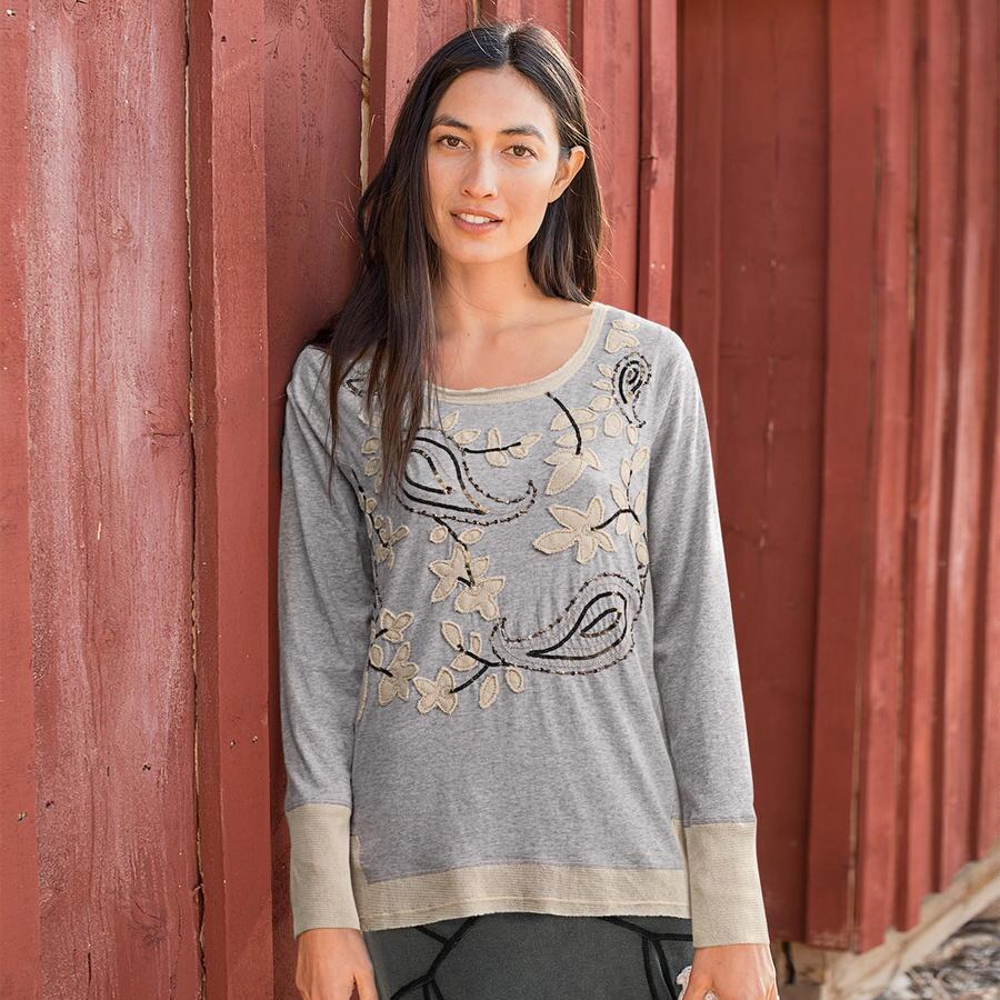 LILY POND TOP