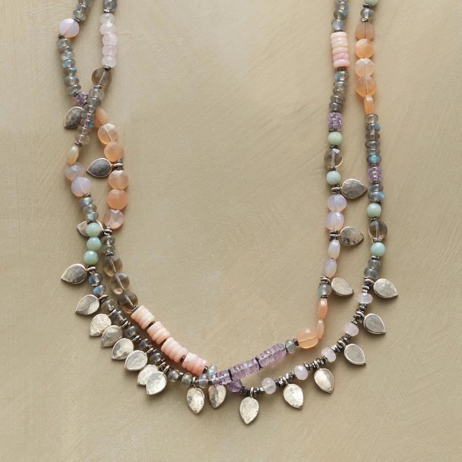 AT DAWN NECKLACE