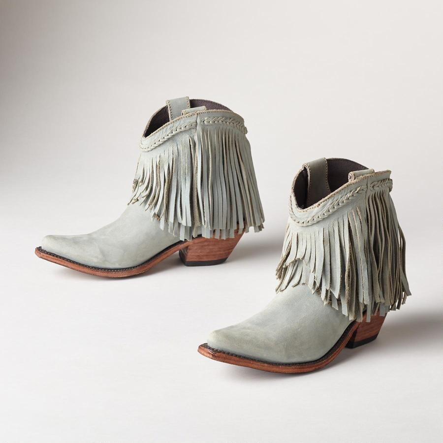 SPIRIT OF THE WEST BOOTS