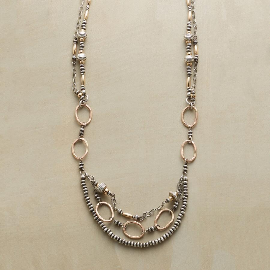ESSENTIALLY PERFECT NECKLACE