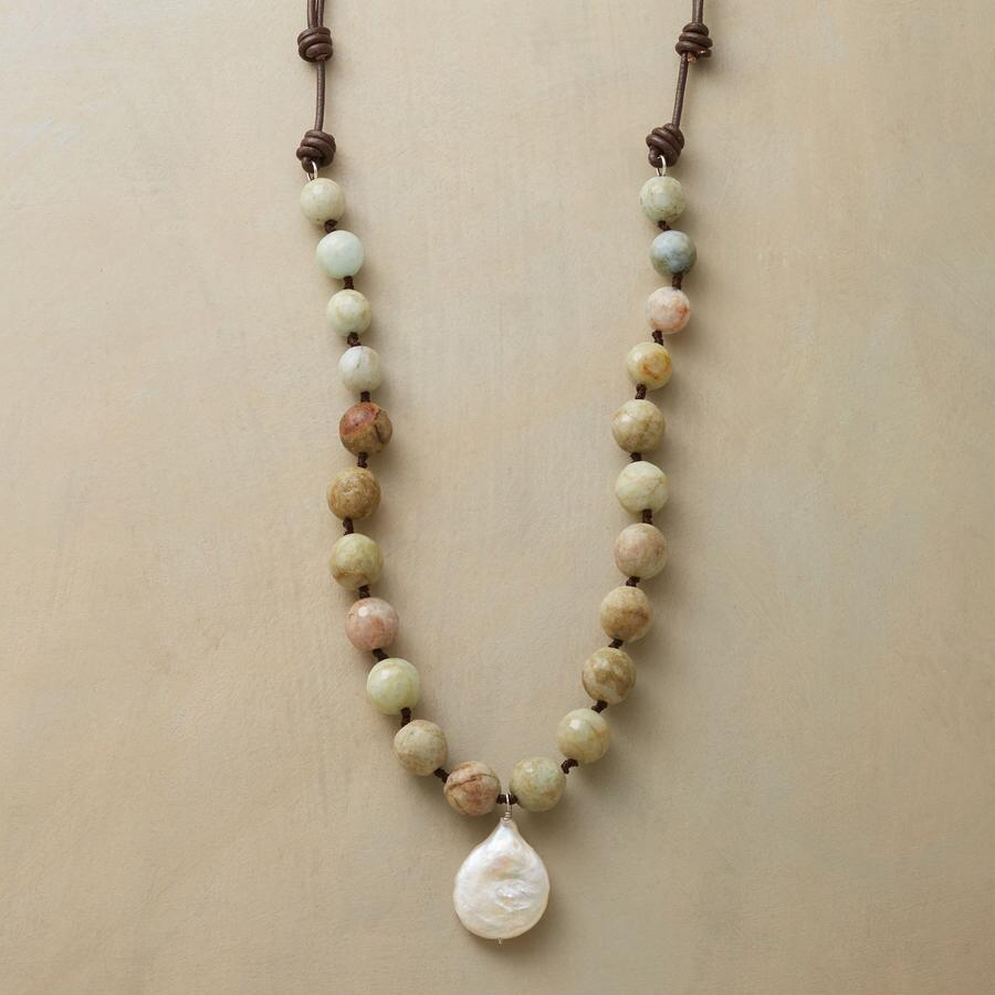NATURAL HISTORY NECKLACE