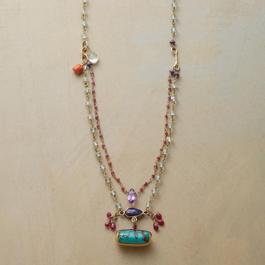 1001 NIGHTS NECKLACE