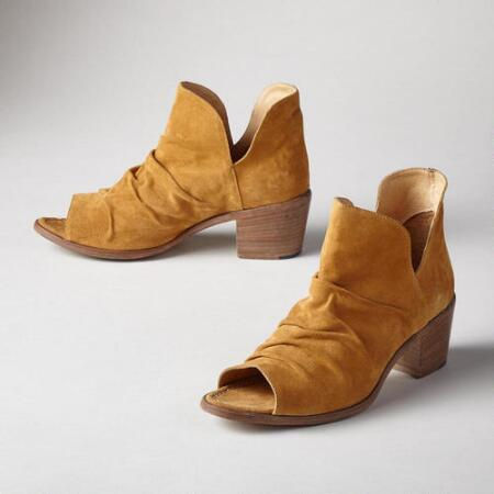 SIENA SLOUCH SHOES