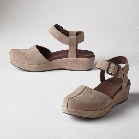 CAMBERG SHOES