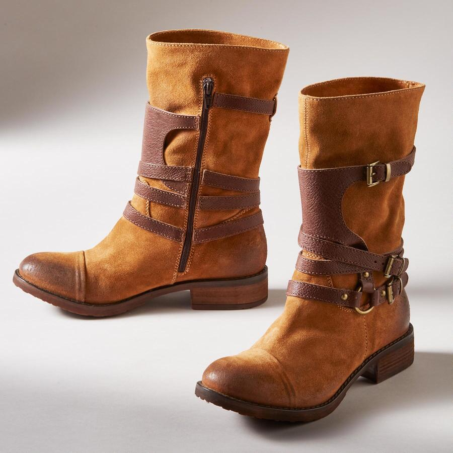 COMPASS BOOTS