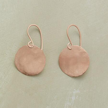 ALPENGLOW EARRINGS