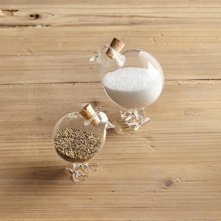 Little Chick Salt Pepper Shakers Robert Redford 39 S