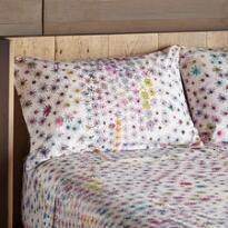 ALPINE MEADOWS PILLOWCASES, SET OF 2