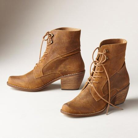 CORA BOOTS