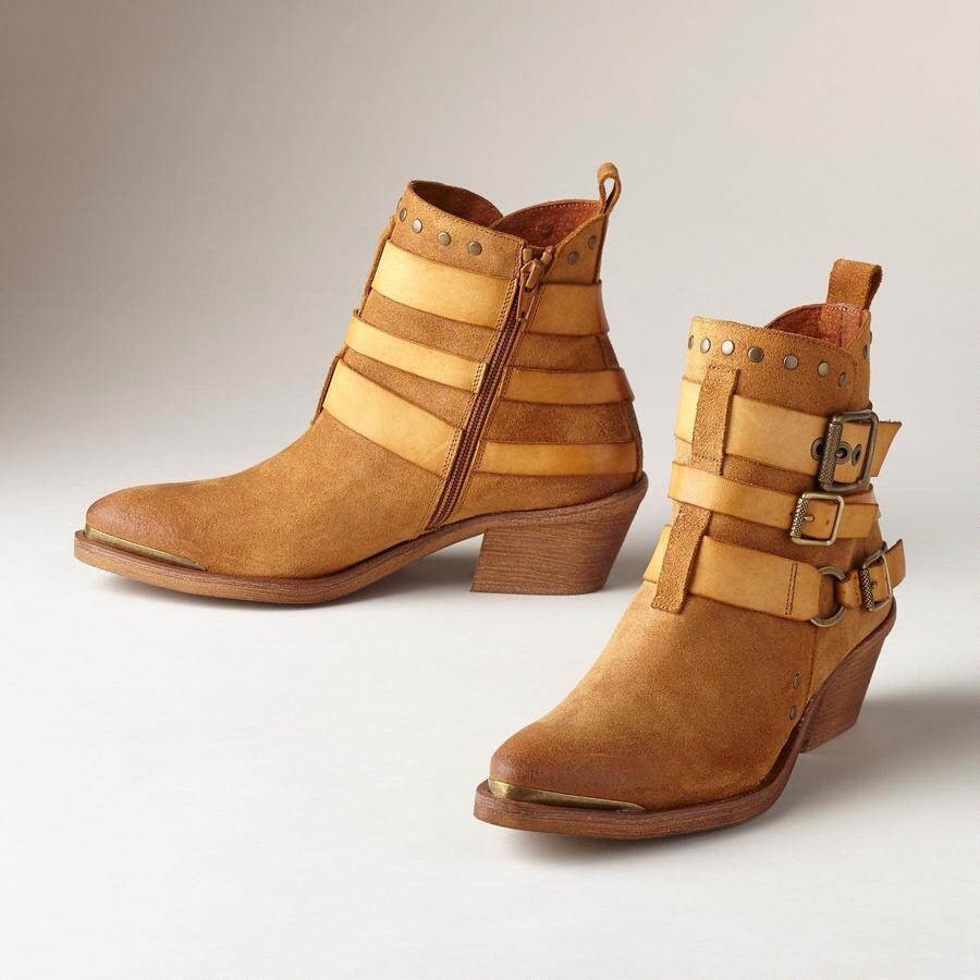CHANCE BOOTS