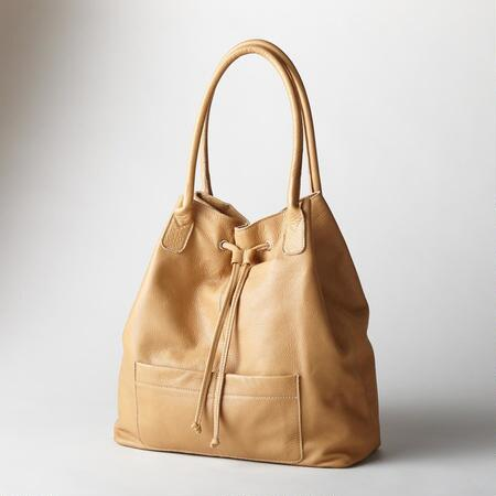 ICON HOBO BAG
