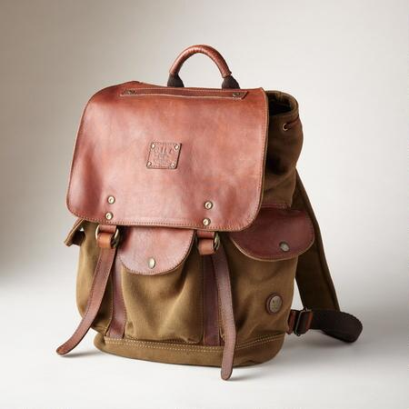 EXEMPLAR BACKPACK