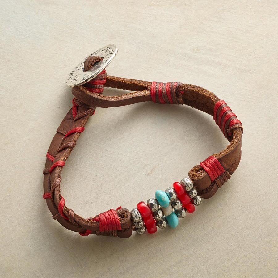 TRAIL RIDE BRACELET