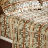 STEWART CABIN SHEET SET