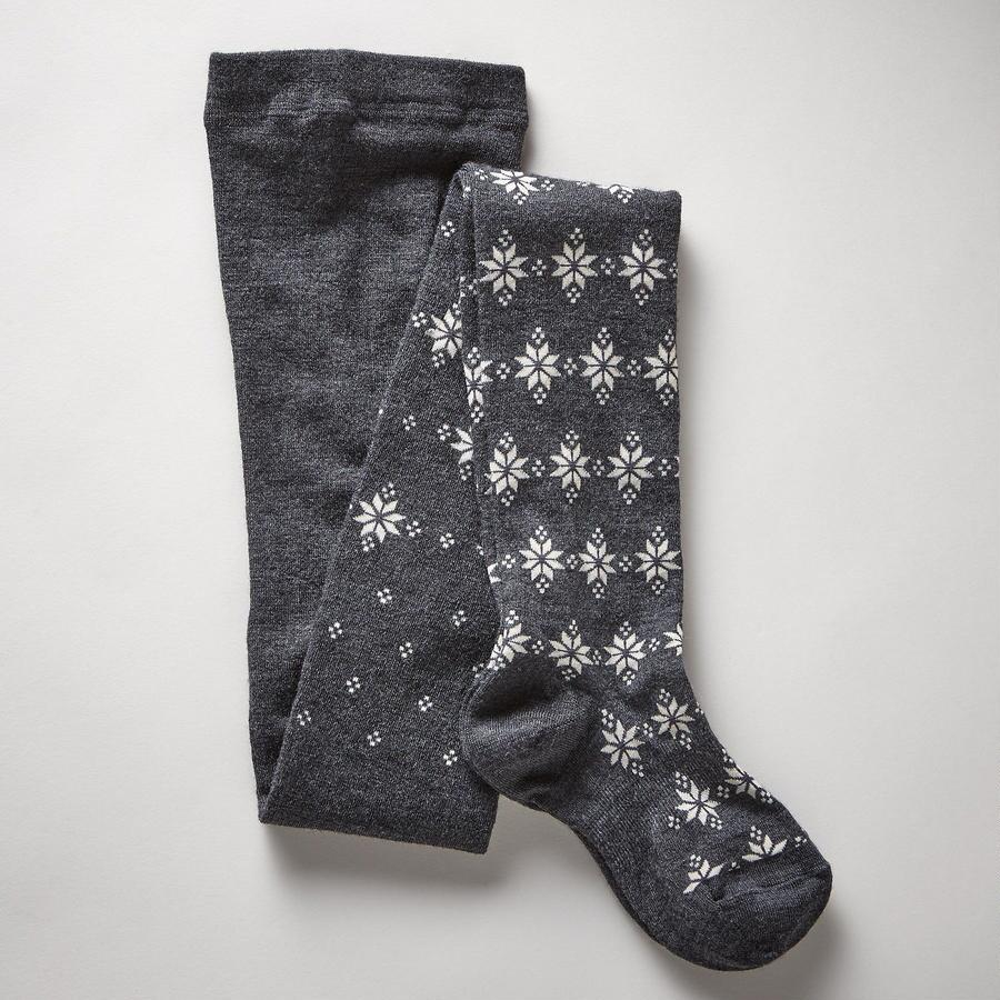 FALLING FLAKES TIGHTS
