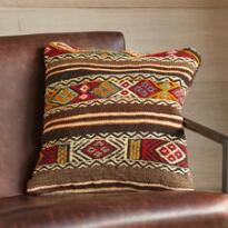 TURKISH GRAIN SMALL SACK PILLOW