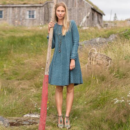 WOODLAND HILLS DRESS - PETITES