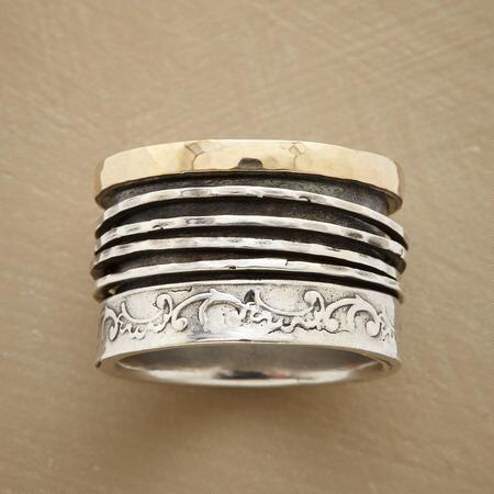 IN ALIGNMENT RING