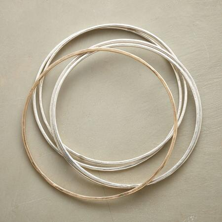 SERENADE BANGLE SET