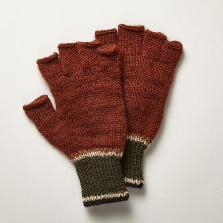 BALD MOUNTAIN FINGERLESS GLOVES