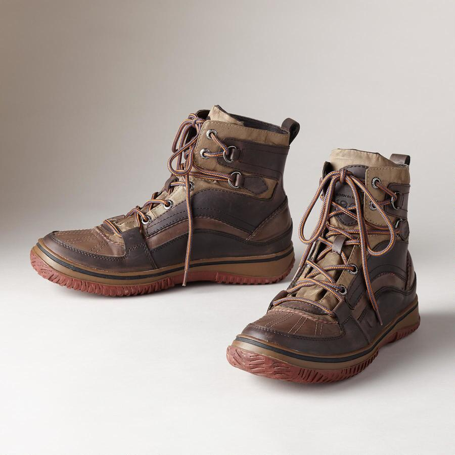 CONNER BOOTS