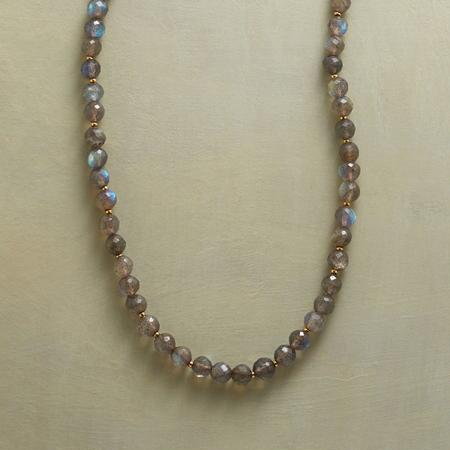 SUNNY OUTLOOK NECKLACE