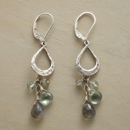 SCATTERED SHOWERS EARRINGS