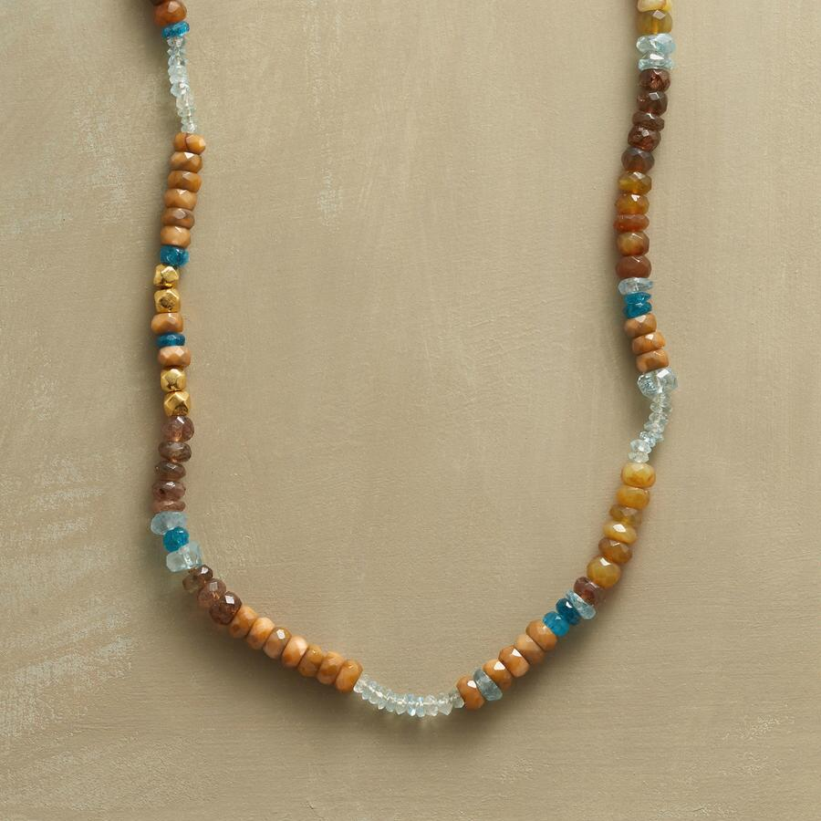 EARTHSCAPE NECKLACE