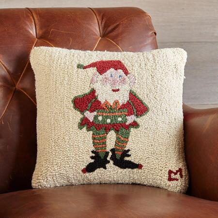 MR ELF PILLOW