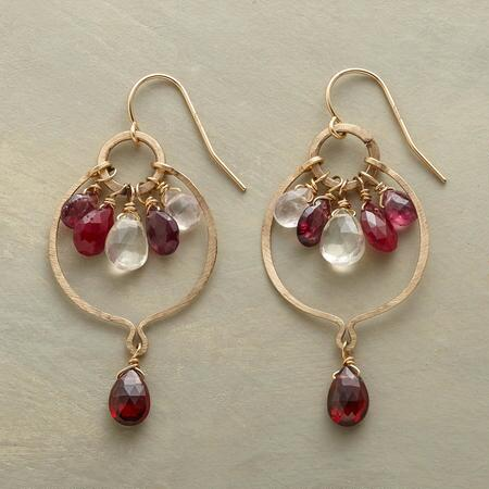 NAPA VALLEY EARRINGS