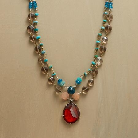 CORINTHIA NECKLACE
