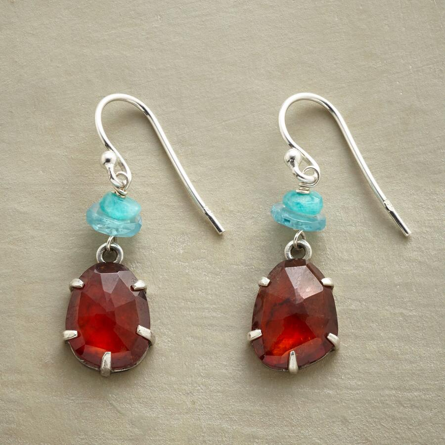 KAVALA EARRINGS