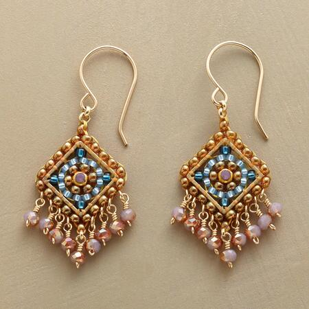 TABRIZ EARRINGS