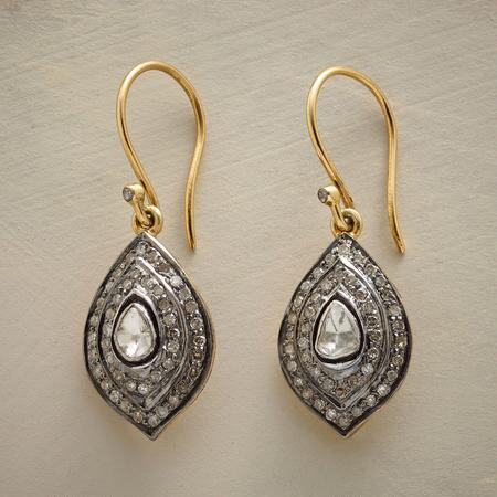 MARQUESSA DIAMOND EARRINGS