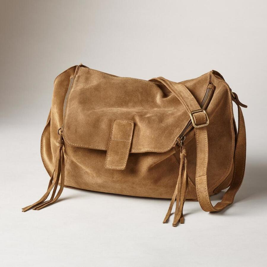 GOING PLACES BAG