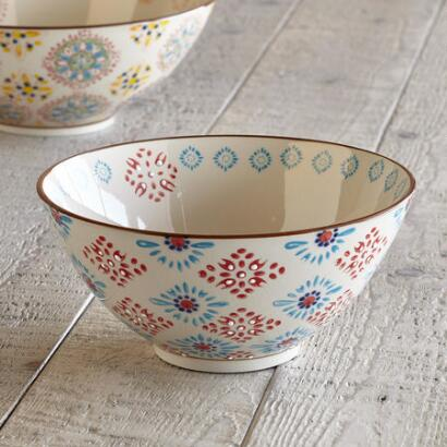 BOHEME SMALL SERVING BOWL