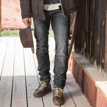 DRIFTWOOD MORGAN MIDNIGHT JEANS