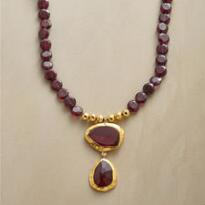 LEADING LADY NECKLACE BY NAVA ZAHAVI