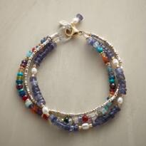 DREAM IN BLUE BRACELET