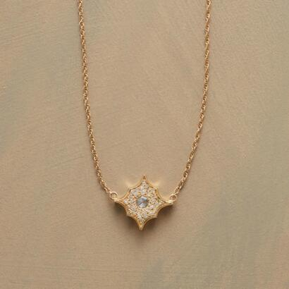 STARLIT SKY NECKLACE