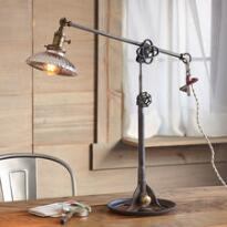 JACKSON TABLE LAMP