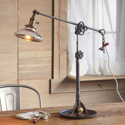 JACKSON TABLE LAMP