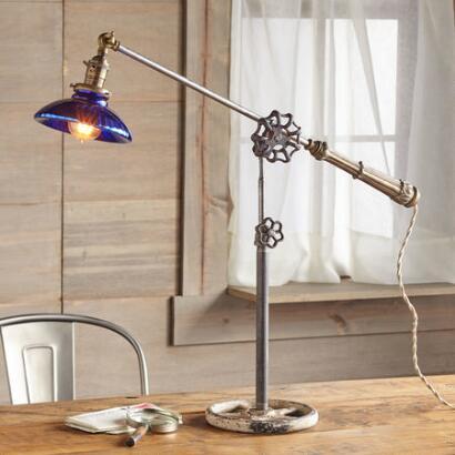 BOISE TABLE LAMP