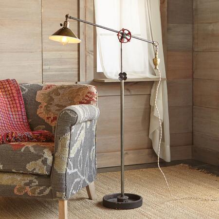 ANNAPOLIS FLOOR LAMP