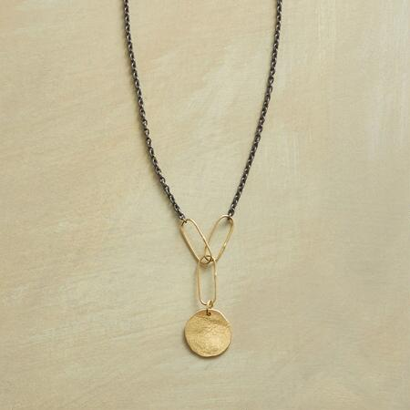 MOONMETAL NECKLACE
